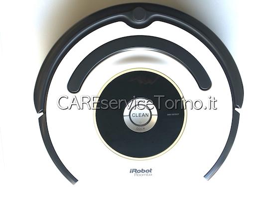 Cs, CAREservice corpo-roomba-620 iROBOT | Roomba 600 Series – Corpo Macchina Roomba 620 iRobot Roomba 500 Series Roomba 600 Series  Roomba iRobot