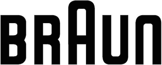 Cs, CAREservice braun-logo BRAUN - Ricambi E Accessori Braun  Braun