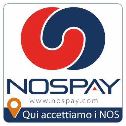 Cs, CAREservice qui-nospay NOSPAY   Qui Accettiamo NosPay! Accessori Ricambi  NosPay