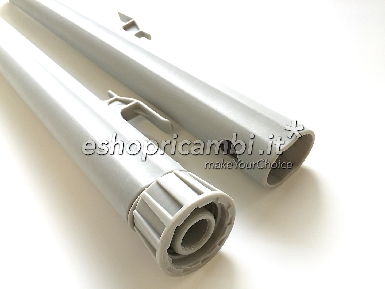 Cs, CAREservice PRC20604-3 POLTI | Kit Tubi Prolunga VTT950 [PRC20604] Polti Pulizia  PRC20604