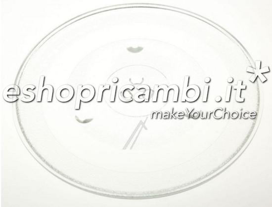 Cs, CAREservice 49016762 MICROONDE | Piatto Rotante [Cod.49016762] Candy Microonde Piatti Vetro  49016762