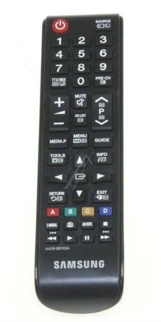 Cs, CAREservice AA59-00743A Samsung | Telecomando [Cod.AA59-00743A] Samsung Telecomando  AA59-00743A