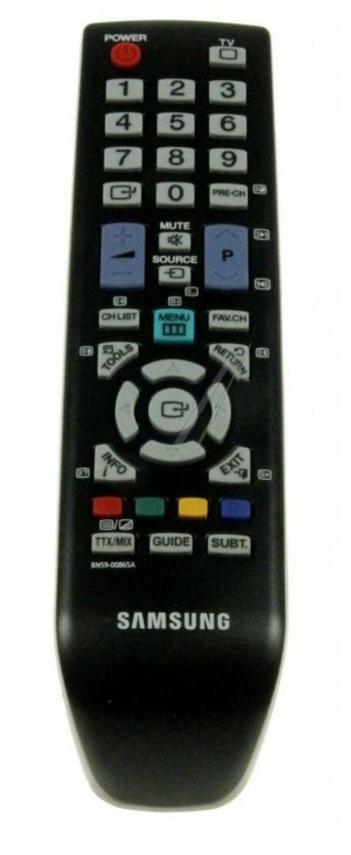 Cs, CAREservice BN59-00865A Samsung | Telecomando [Cod.BN59-00865A] Samsung Telecomando BN59-00865A
