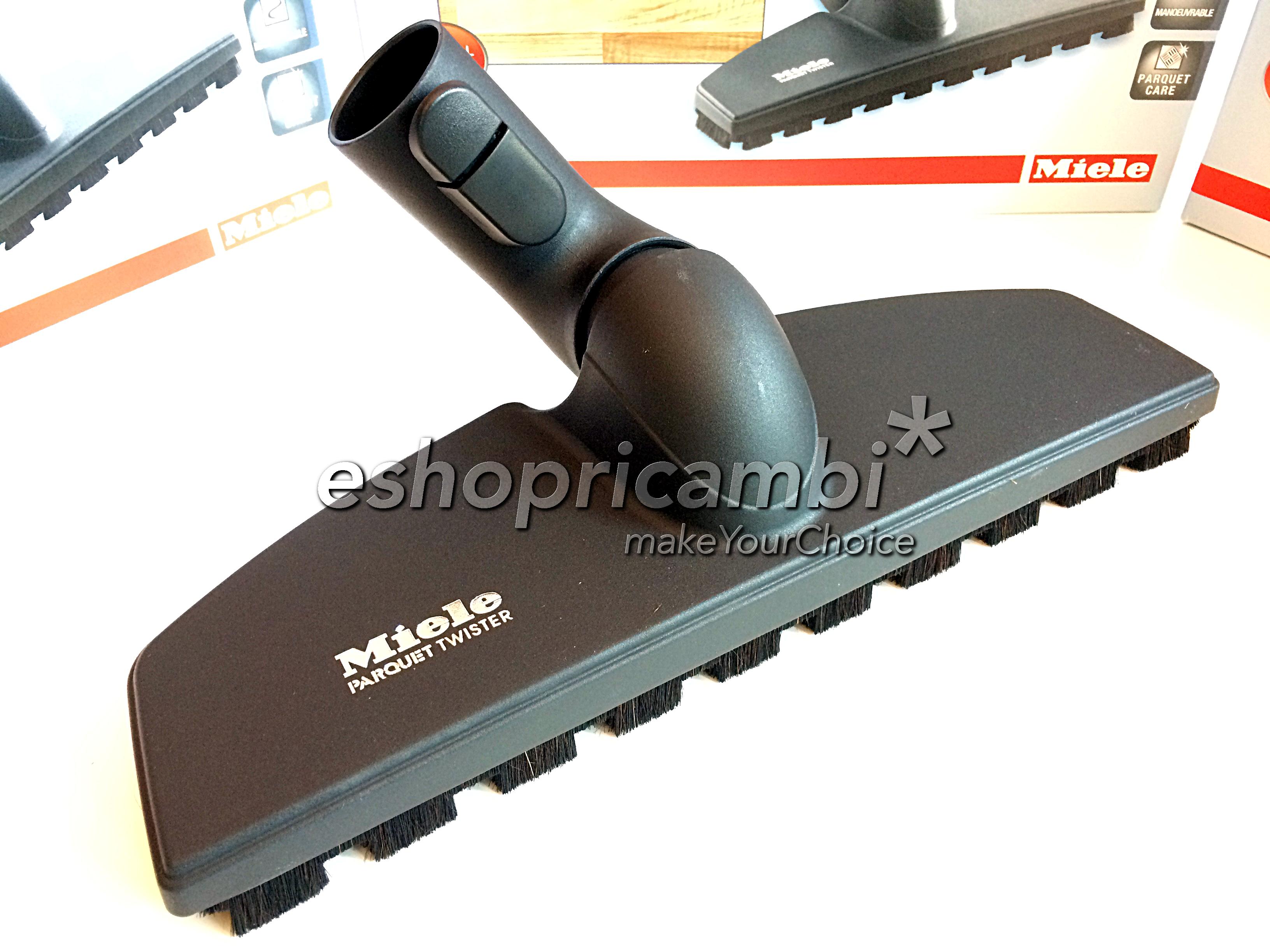Cs, CAREservice IMG_5495-1 MIELE | Spazzola Parquet Twister Aspira Miele  SBB 300-3