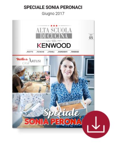 Cs, CAREservice 5 N.5 – Alta Scuola Di Cucina Kenwood (ricette, tecniche, utensili, ingredienti, tendenze) Kenwood Ricette  ricette