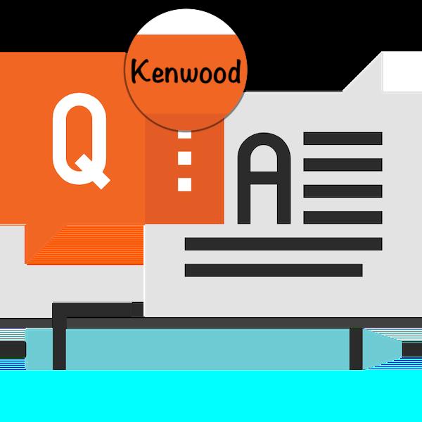 Cs, CAREservice FAQ-Kenwood Supporto Kenwood - FAQ - Le domande più frequenti Kenwood Supporto  FAQ
